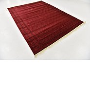Link to 7' x 10' Bokhara Oriental Rug