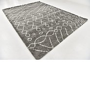 Link to 9' x 12' Marrakesh Shag Rug