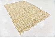 Link to 6' 7 x 9' 10 Kilim Dhurrie Rug