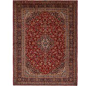 Link to 10' 4 x 13' 9 Kashan Persian Rug