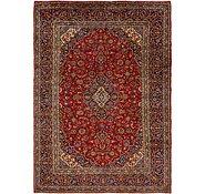 Link to 9' 7 x 13' 6 Kashan Persian Rug