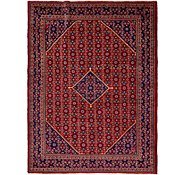 Link to 10' 2 x 13' 3 Mahal Persian Rug
