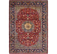 Link to 285cm x 400cm Isfahan Persian Rug