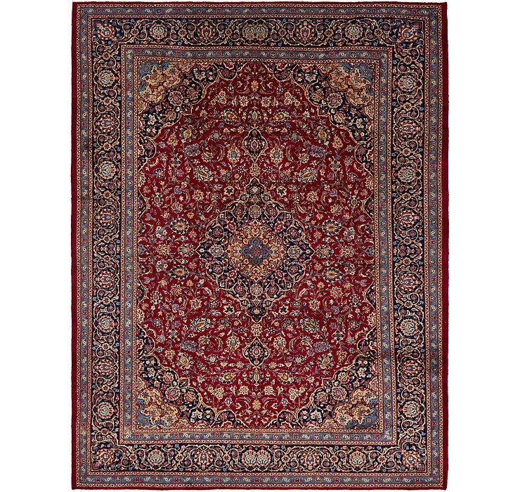 305cm x 390cm Kashmar Persian Rug