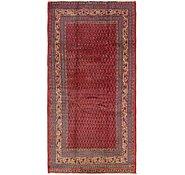 Link to 5' x 10' Botemir Persian Runner Rug