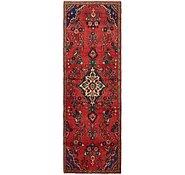 Link to 3' x 9' Hamedan Persian Runner Rug