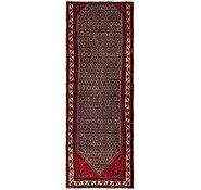 Link to 3' 8 x 10' 9 Koliaei Persian Runner Rug