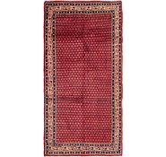 Link to 3' 9 x 7' 7 Botemir Persian Runner Rug