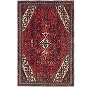 Link to 5' x 7' 9 Farahan Persian Rug