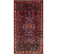 Link to 4' 6 x 9' Nahavand Persian Rug