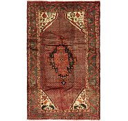 Link to 4' 8 x 7' 10 Hamedan Persian Rug