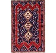 Link to 4' 5 x 7' Tuiserkan Persian Rug