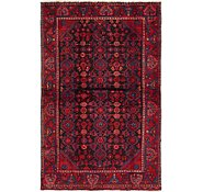 Link to 4' x 6' 6 Malayer Persian Rug