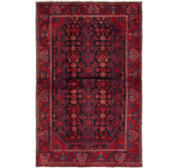 4' x 6' 6 Malayer Persian Rug
