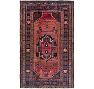 Link to 5' 3 x 8' 9 Shiraz Persian Rug