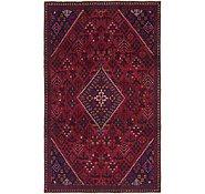 Link to 5' 4 x 9' Joshaghan Persian Rug