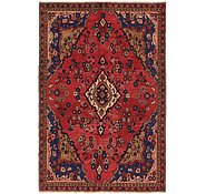 Link to 5' 6 x 8' 4 Liliyan Persian Rug