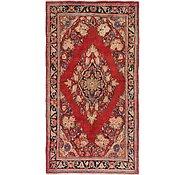 Link to 4' 2 x 7' 6 Farahan Persian Rug