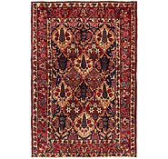 Link to 4' 7 x 6' 9 Bakhtiar Persian Rug