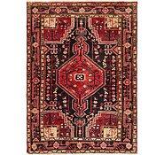 Link to 4' 4 x 6' 2 Tuiserkan Persian Rug