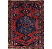 Link to 5' x 6' 9 Viss Persian Rug