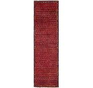 Link to 2' 6 x 9' 10 Mahal Persian Runner Rug