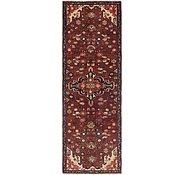 Link to 90cm x 285cm Hamedan Persian Runner Rug