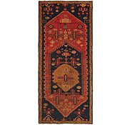 Link to 3' 3 x 7' 7 Shiraz Persian Runner Rug
