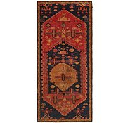 Link to 2' 5 x 9' 6 Mahal Persian Runner Rug