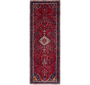 Link to 3' 4 x 10' 6 Liliyan Persian Runner Rug