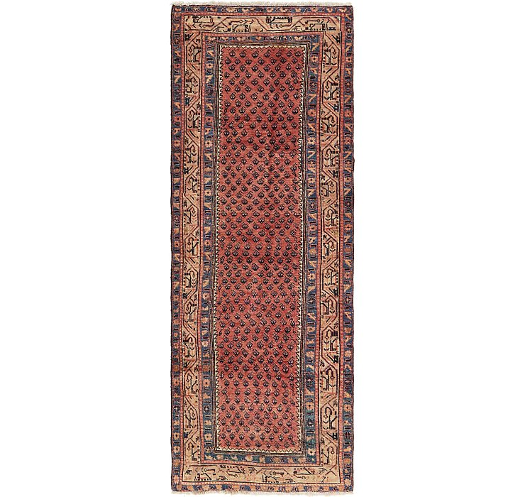 3' 3 x 9' 3 Botemir Persian Runner ...
