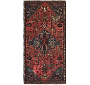 Link to 2' 10 x 5' 8 Shiraz Persian Rug