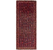 Link to 3' 4 x 8' 8 Hossainabad Persian Runner Rug