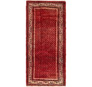 Link to 3' 7 x 8' Botemir Persian Runner Rug