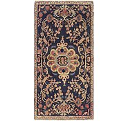Link to 3' 8 x 5' 6 Mehraban Persian Rug