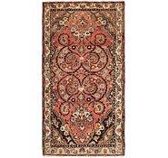 Link to 3' 2 x 6' 4 Hamedan Persian Rug