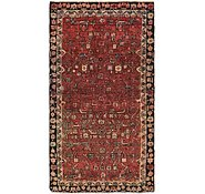 Link to 3' 6 x 6' 8 Hamedan Persian Rug