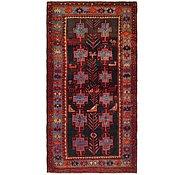 Link to 3' 7 x 7' Shiraz Persian Rug