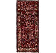 Link to 3' 8 x 8' 4 Hossainabad Persian Runner Rug
