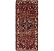 Link to 4' x 9' 6 Hossainabad Persian Runner Rug