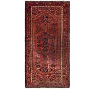 Link to 3' 3 x 6' 5 Hamedan Persian Rug