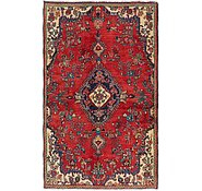 Link to 3' 6 x 5' 9 Liliyan Persian Rug