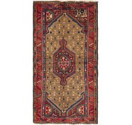 Link to 3' 6 x 7' Koliaei Persian Rug