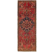 Link to 3' 2 x 9' Hamedan Persian Runner Rug