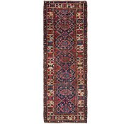 Link to 3' 4 x 9' 7 Bakhtiar Persian Runner Rug