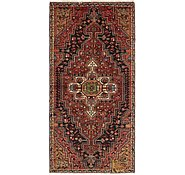 Link to 3' 4 x 7' Mazlaghan Persian Rug