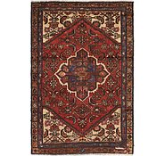Link to 3' 8 x 5' 8 Hamedan Persian Rug