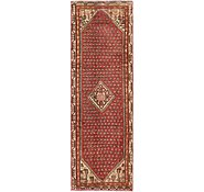 Link to 3' x 9' 8 Botemir Persian Runner Rug