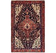 Link to 3' 10 x 6' 4 Tuiserkan Persian Rug