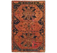 Link to 3' 9 x 5' 10 Shiraz Persian Rug